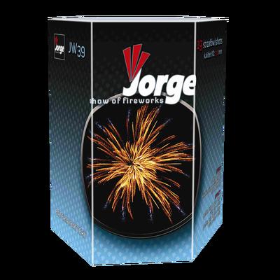 JW 39 show of fireworks