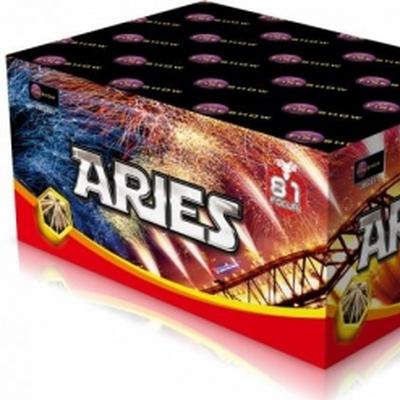 JMSX 81 Aries