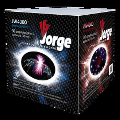JW 4000 Show of fireworks