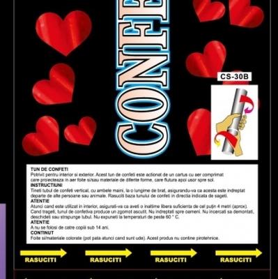 CS-30 Confetti