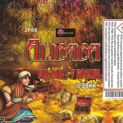 JF 08 Alibaba