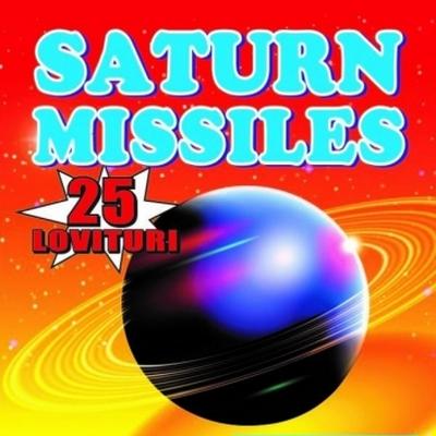 JW 02-25 Saturn Missiles