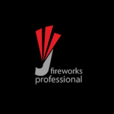 JW 3010 Show of fireworks