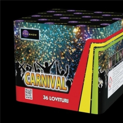 CLE 4033 Carnival