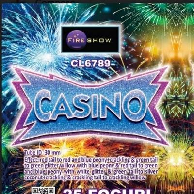 CLE 6789 Casino
