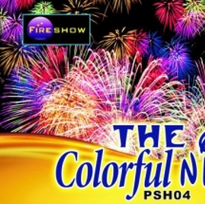PSH 04 The Colorful Night