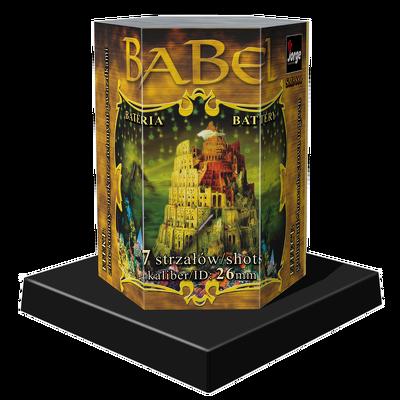 SM 9880 Babel