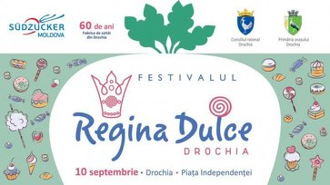 Festival Sugar queen Drochia