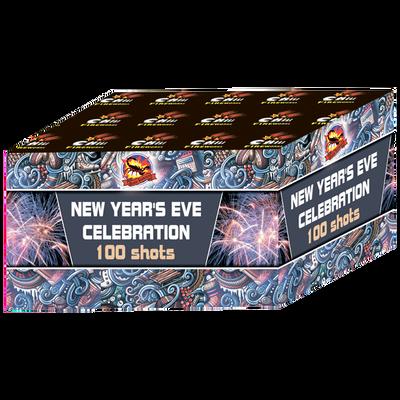 CLE 4137 New Year Eve Celebration